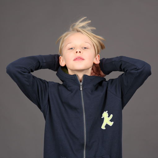 Kids' fashion: fun and trendy