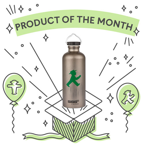 Product of the month for July